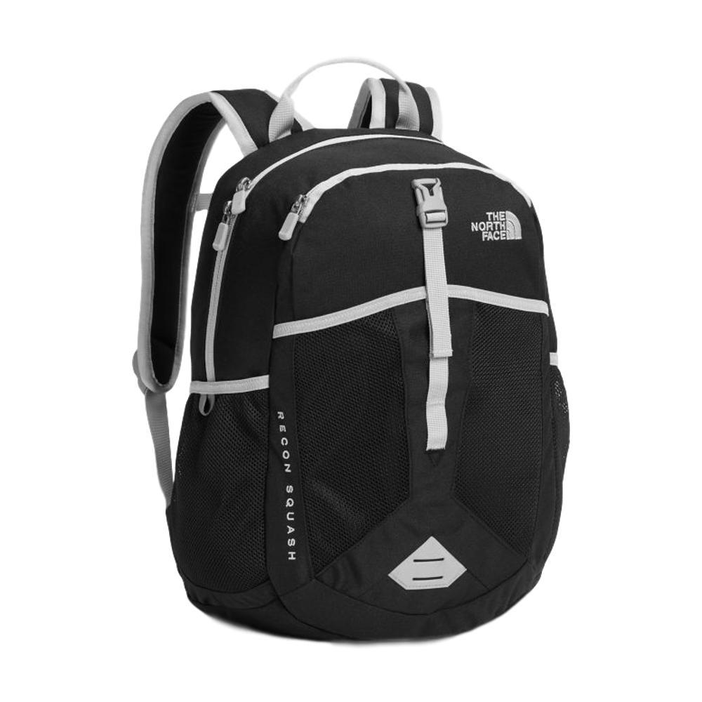 The North Face Youth Recon Squash Backpack BLACK_C4V