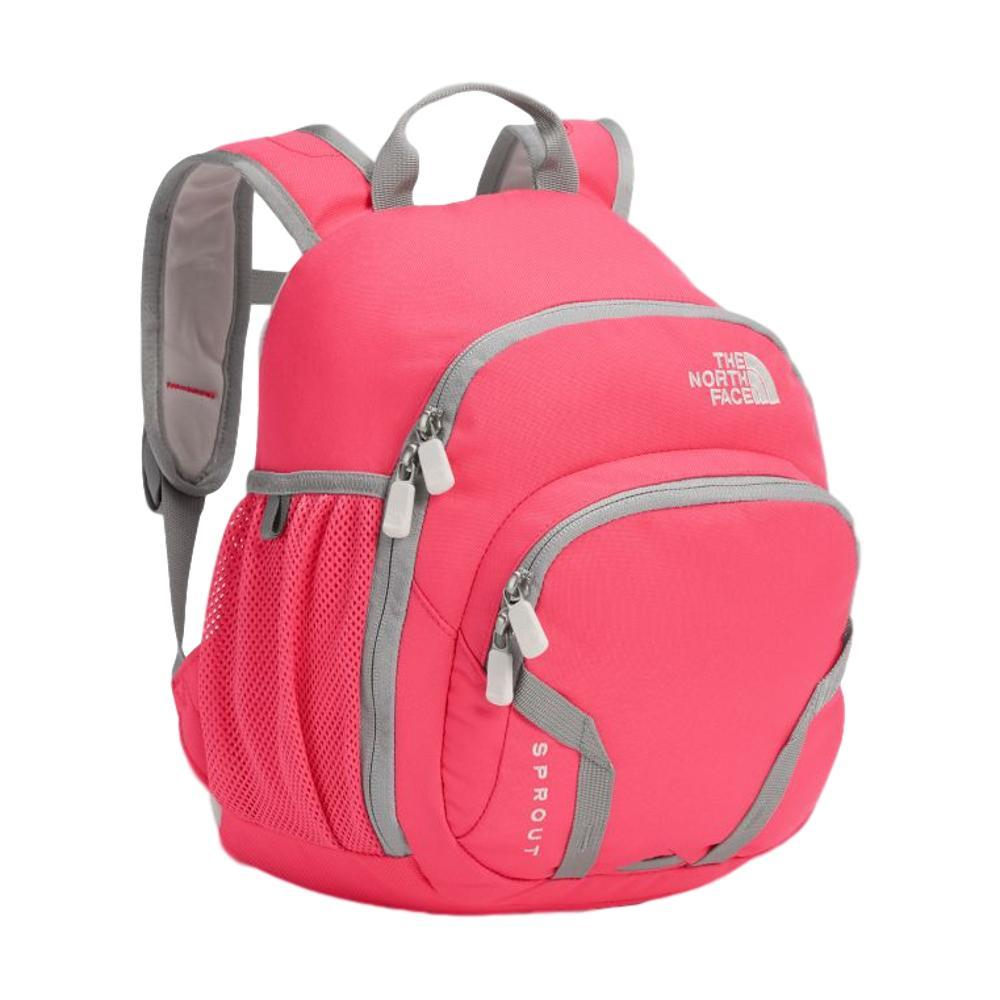 The North Face Youth Sprout Backpack PINK_TXN