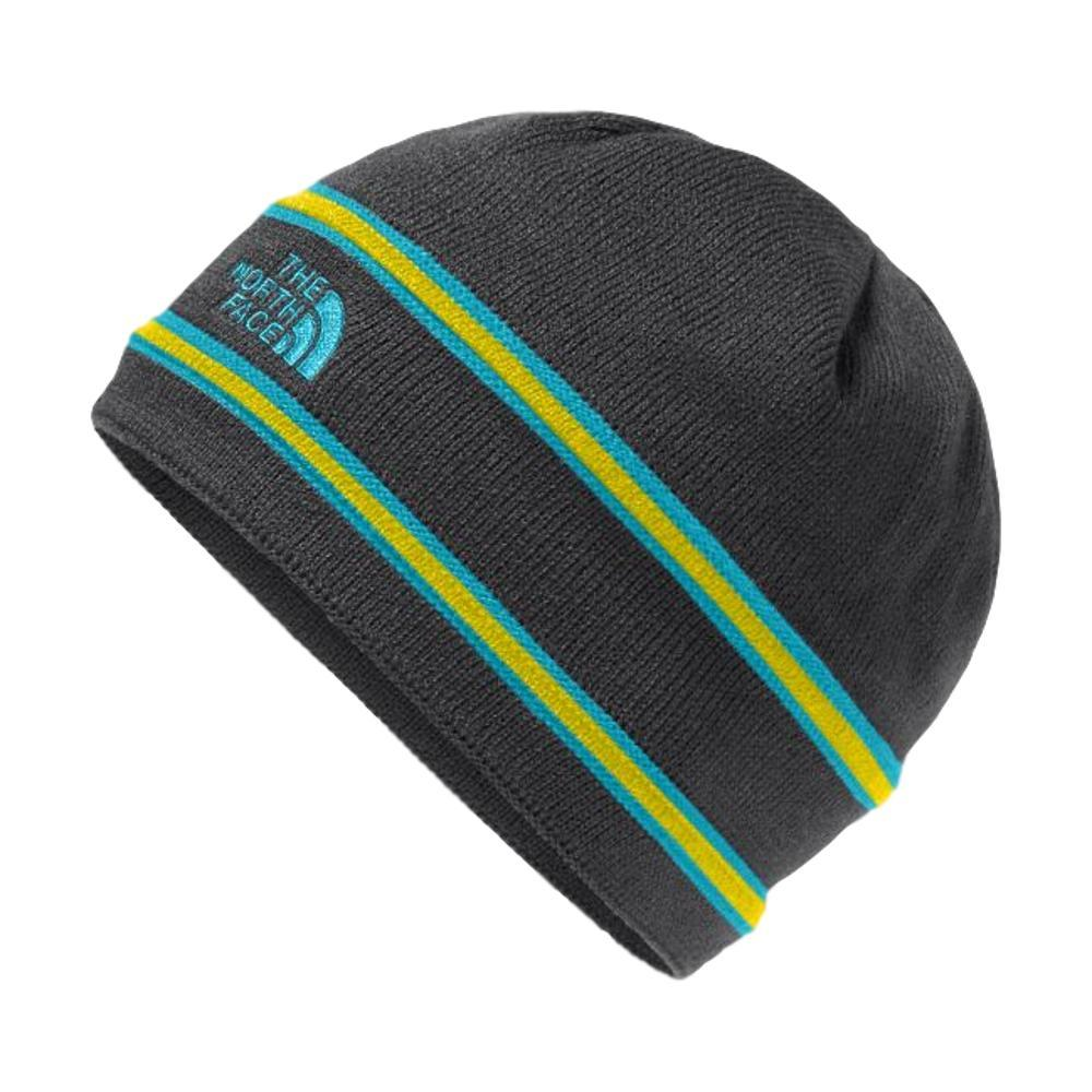 The North Face Youth TNF Logo Beanie BLUYELWKR