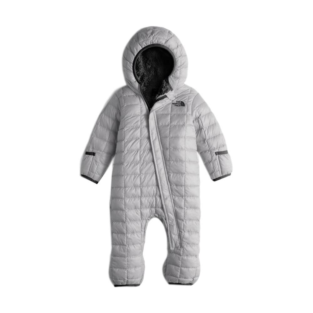 The North Face Infant Thermoball Bunting MTLSLVR85V