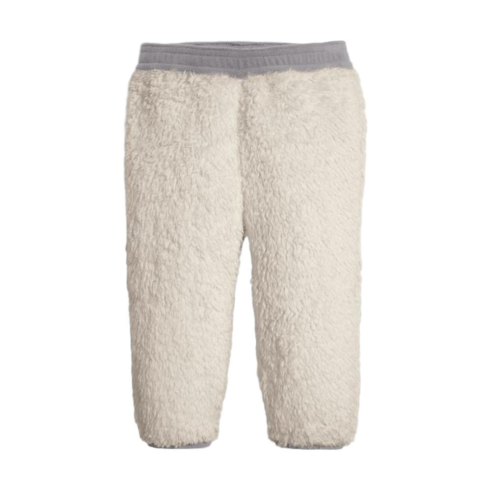 The North Face Infant Plushee Pants MLIVORY128