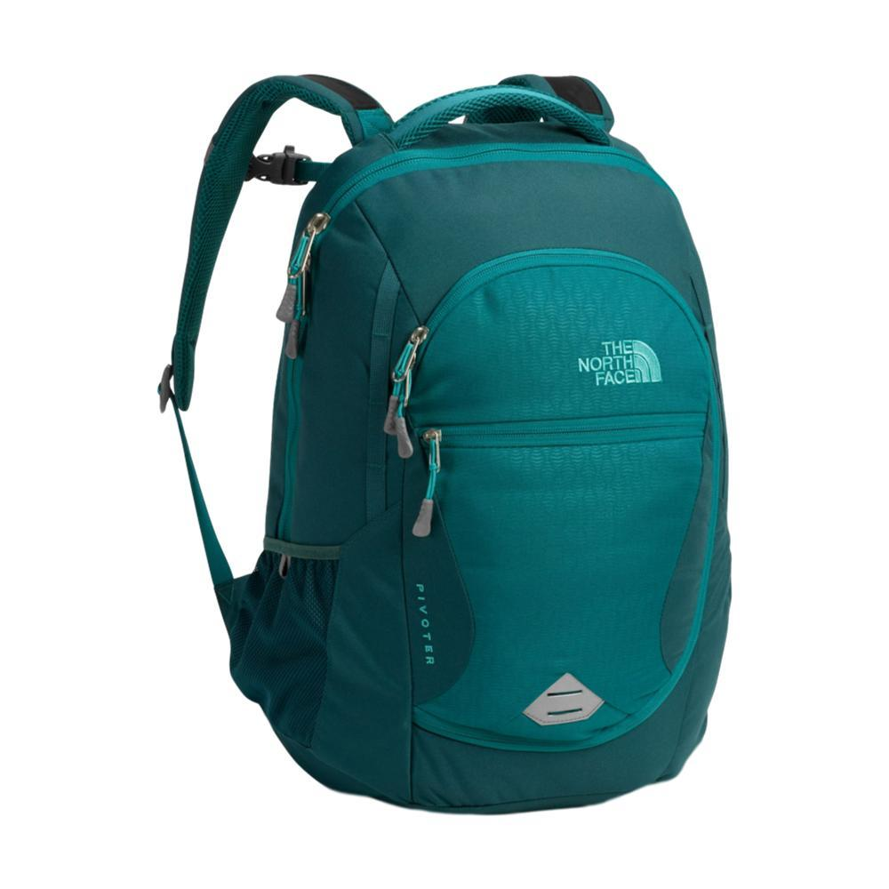 The North Face Women's Pivoter Backpack 27L HARBLUE_WAW