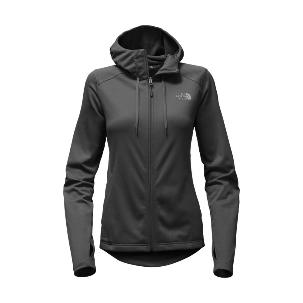 The North Face Women's Tech Mezzaluna Hoodie BLACK_JK3