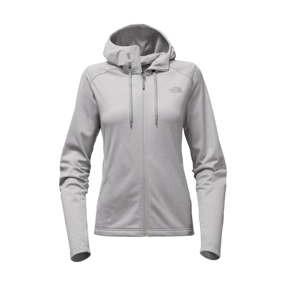 The North Face Women's Tech Mezzaluna Hoodie LTGRYHTH_DYX