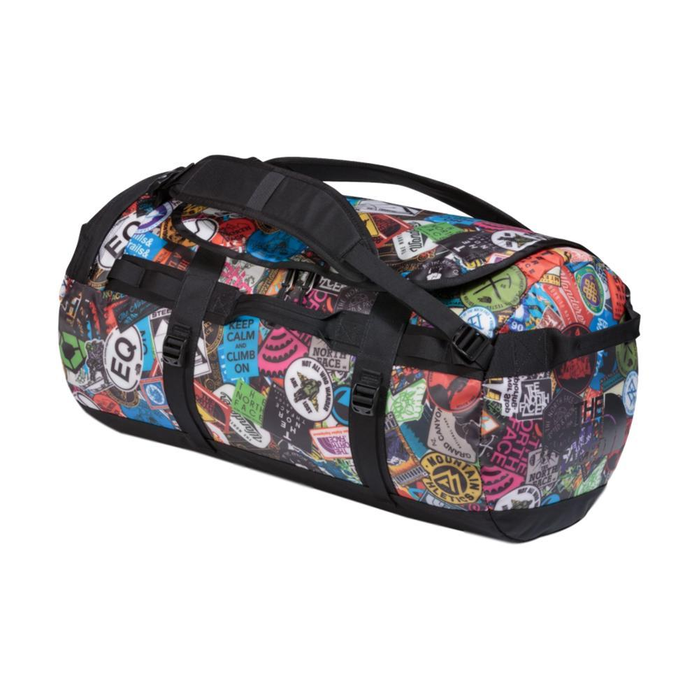 The North Face Basecamp Duffel - Medium RDSTICKR_SFQ