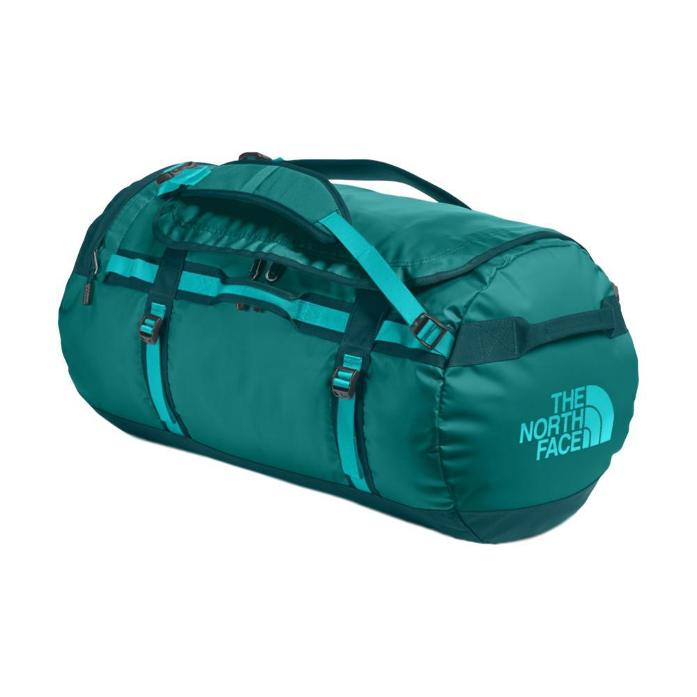 The North Face Base Camp Duffel - Large HARBLUE_WAX