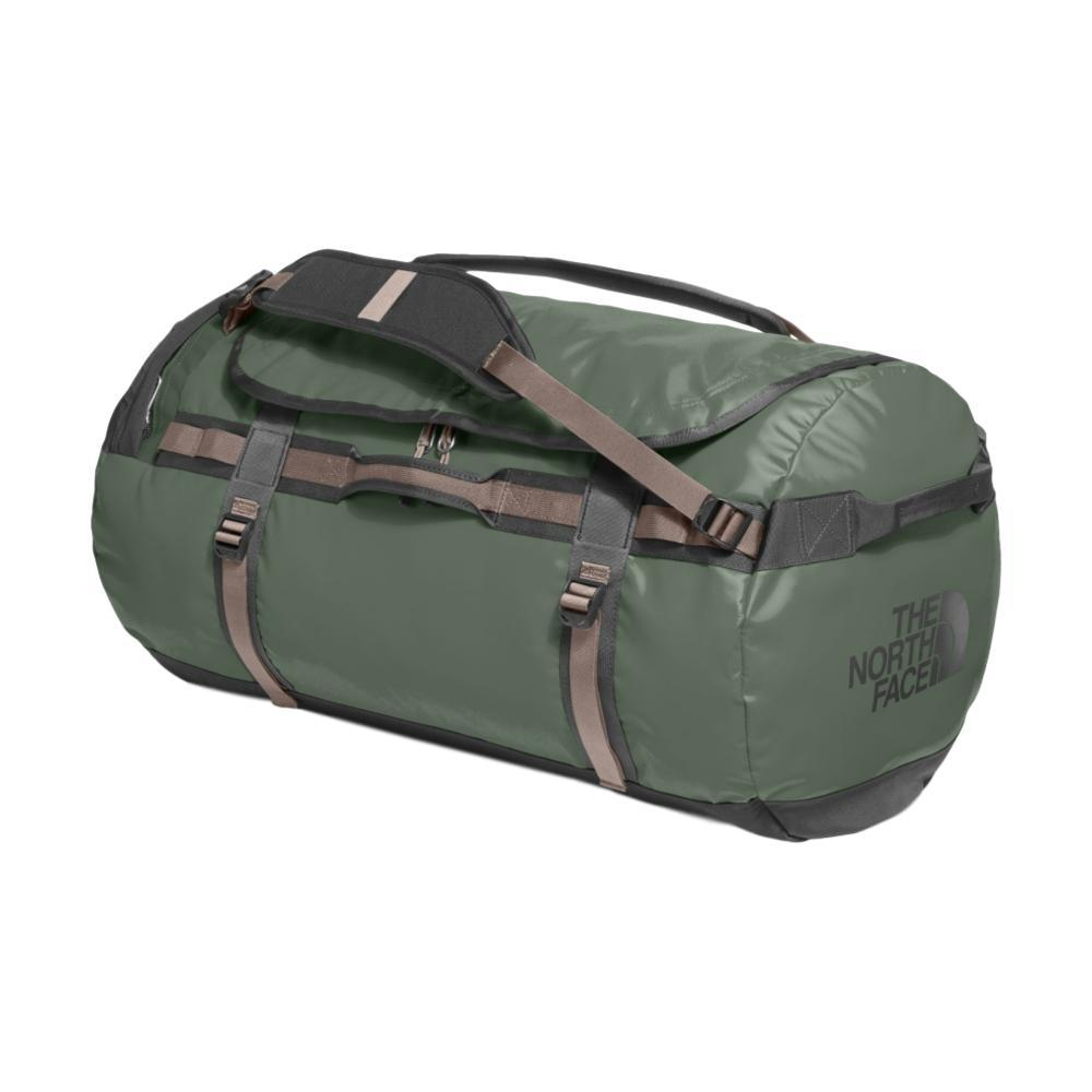 The North Face Base Camp Duffel - Large THYMBRN_SEK
