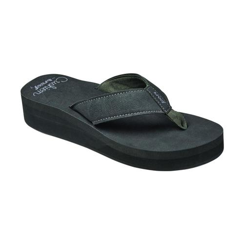 Reef Women's Cushion Butter Sandals