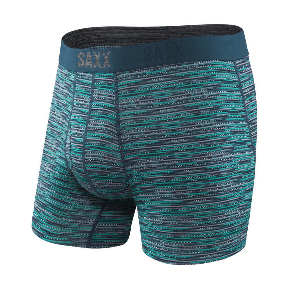 Saxx Men's Platinum Boxer - Open Fly