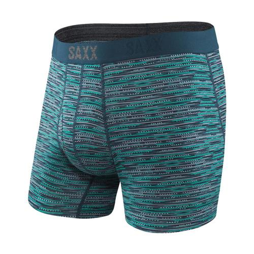 Saxx Men's Platinum Boxer - Open Fly