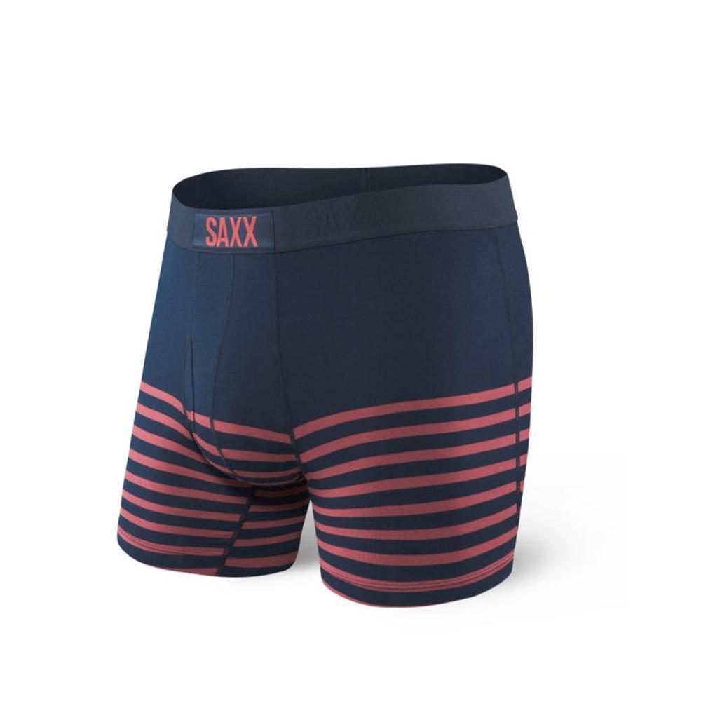 Saxx Men's Ultra Boxer Briefs SAILORSTRIP