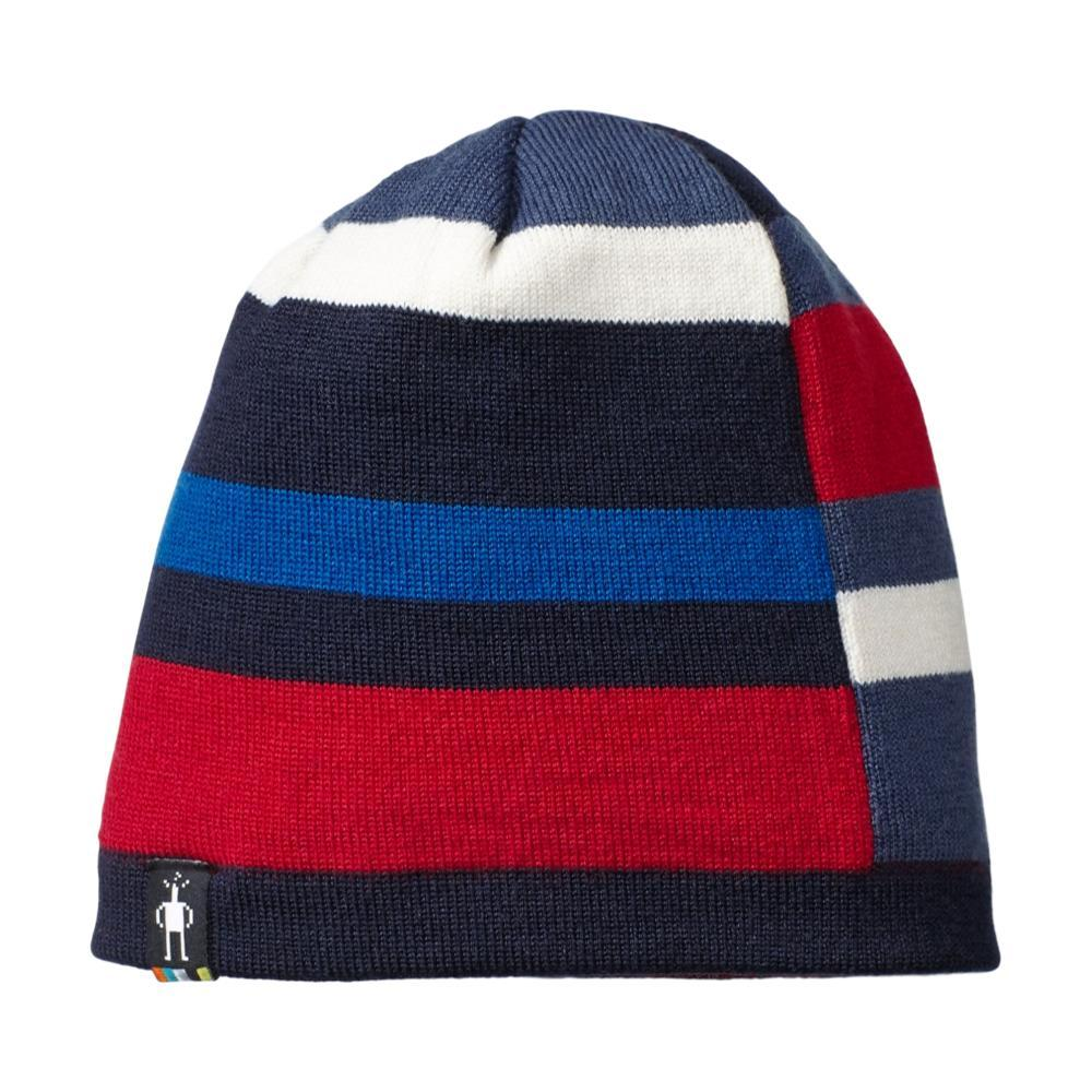 Smartwool Kids Wintersport Stripe Hat NVYHTHR108