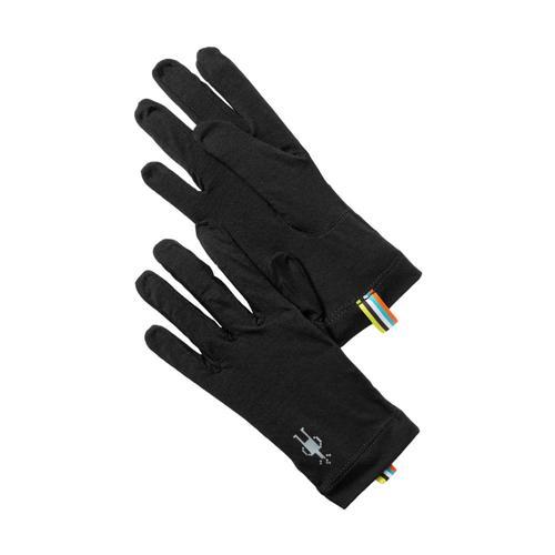 Smartwool Kids Merino 150 Gloves Black001