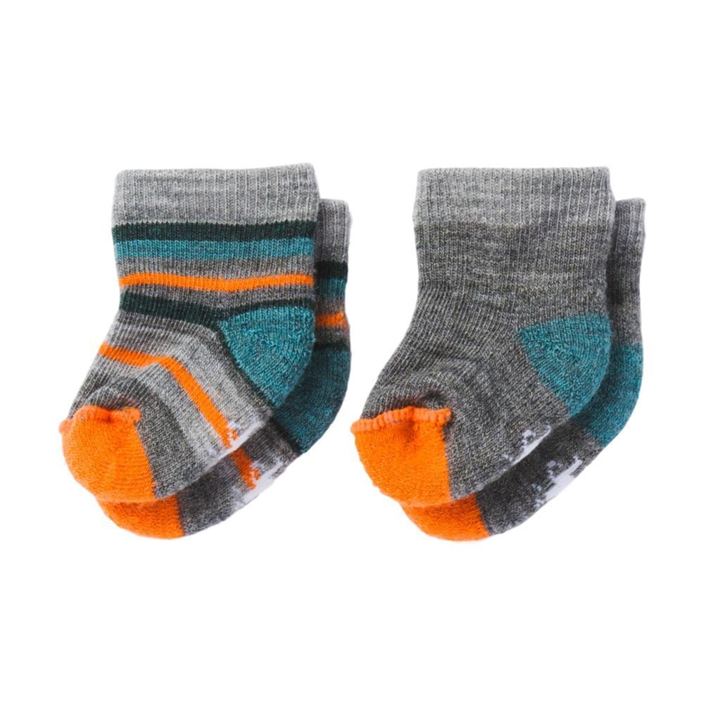 Smartwool Toddler Bootie Batch Socks MEDIUMGRAY_A54