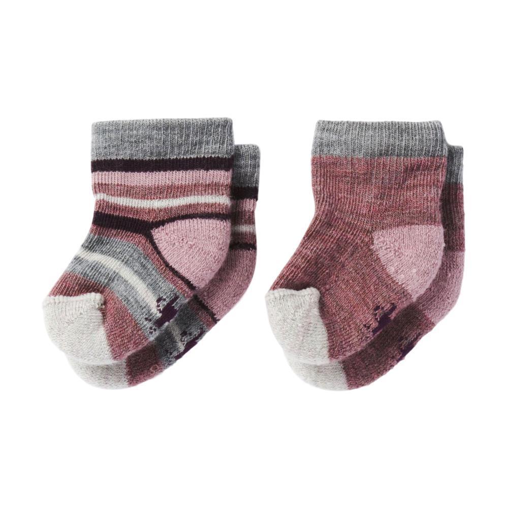 Smartwool Toddler Bootie Batch Socks ROSE_A12