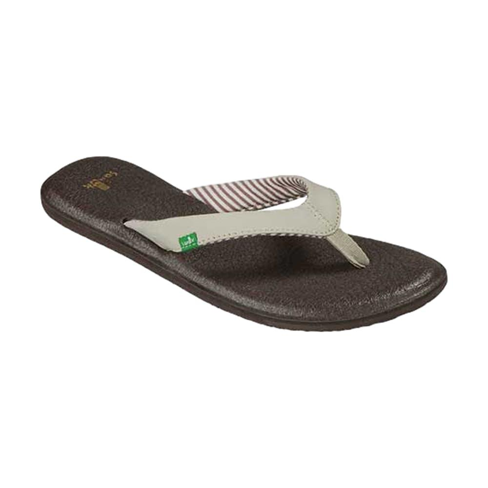 14c82ca89249 Selected Color Sanuk Women s Yoga Chakra Sandals LTNATURAL
