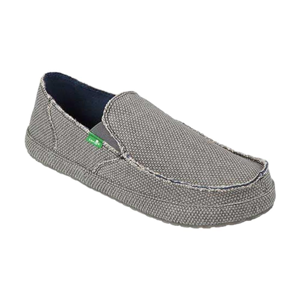 Sanuk Men's Rounder Shoes CHAR