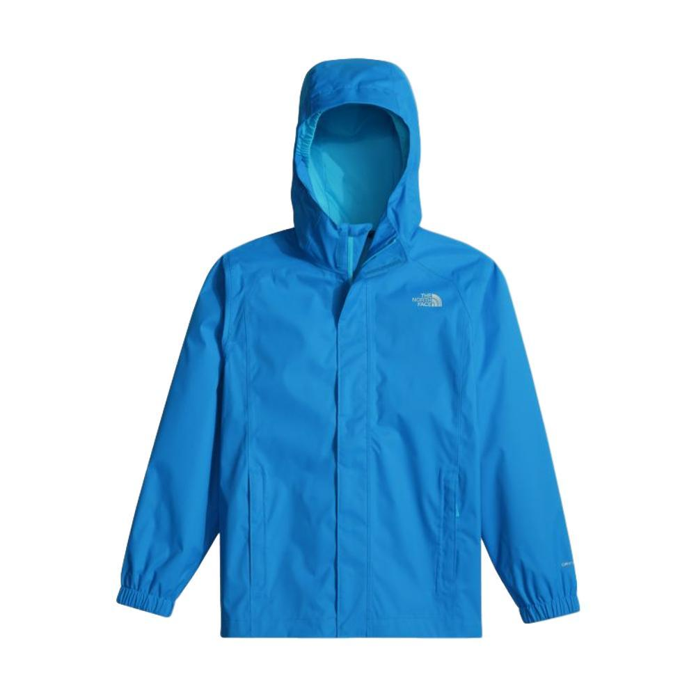 The North Face Boys Resolve Reflective Jacket CLBLU_W8G
