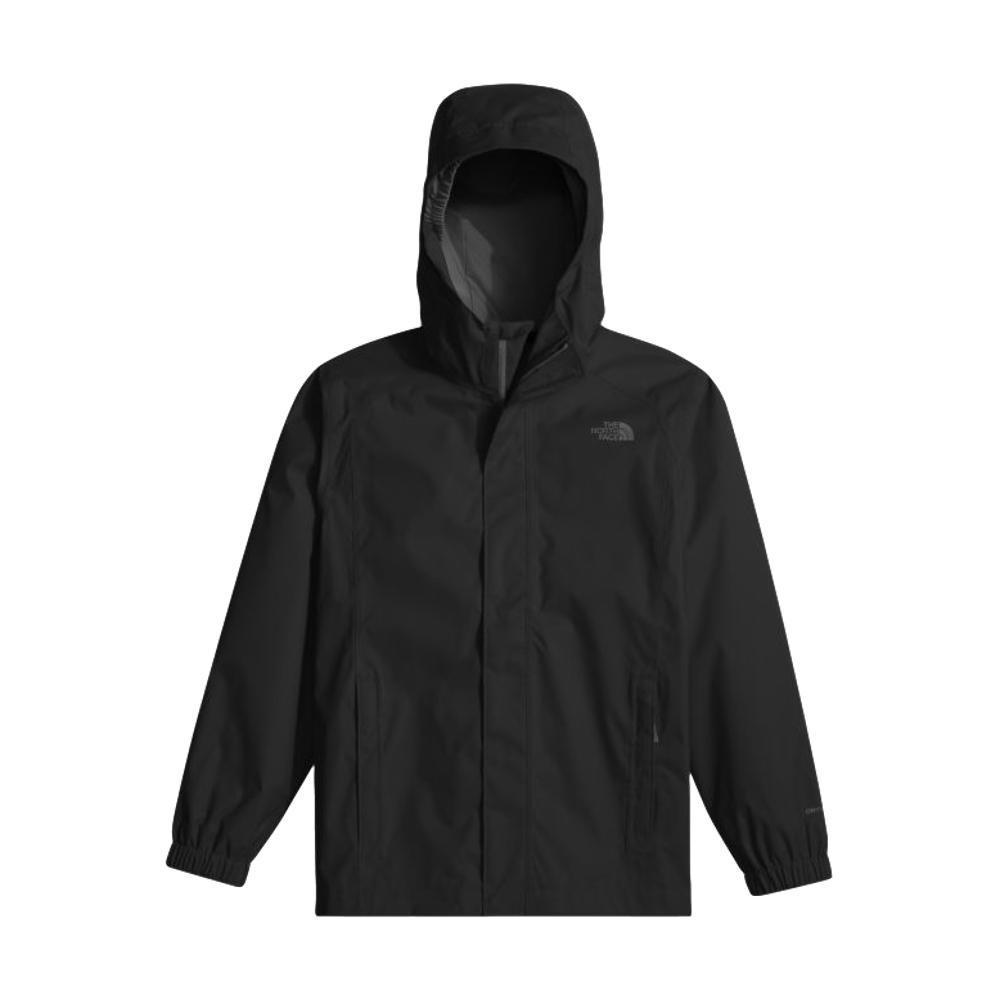 The North Face Boys Resolve Reflective Jacket TNFBLK_JK3