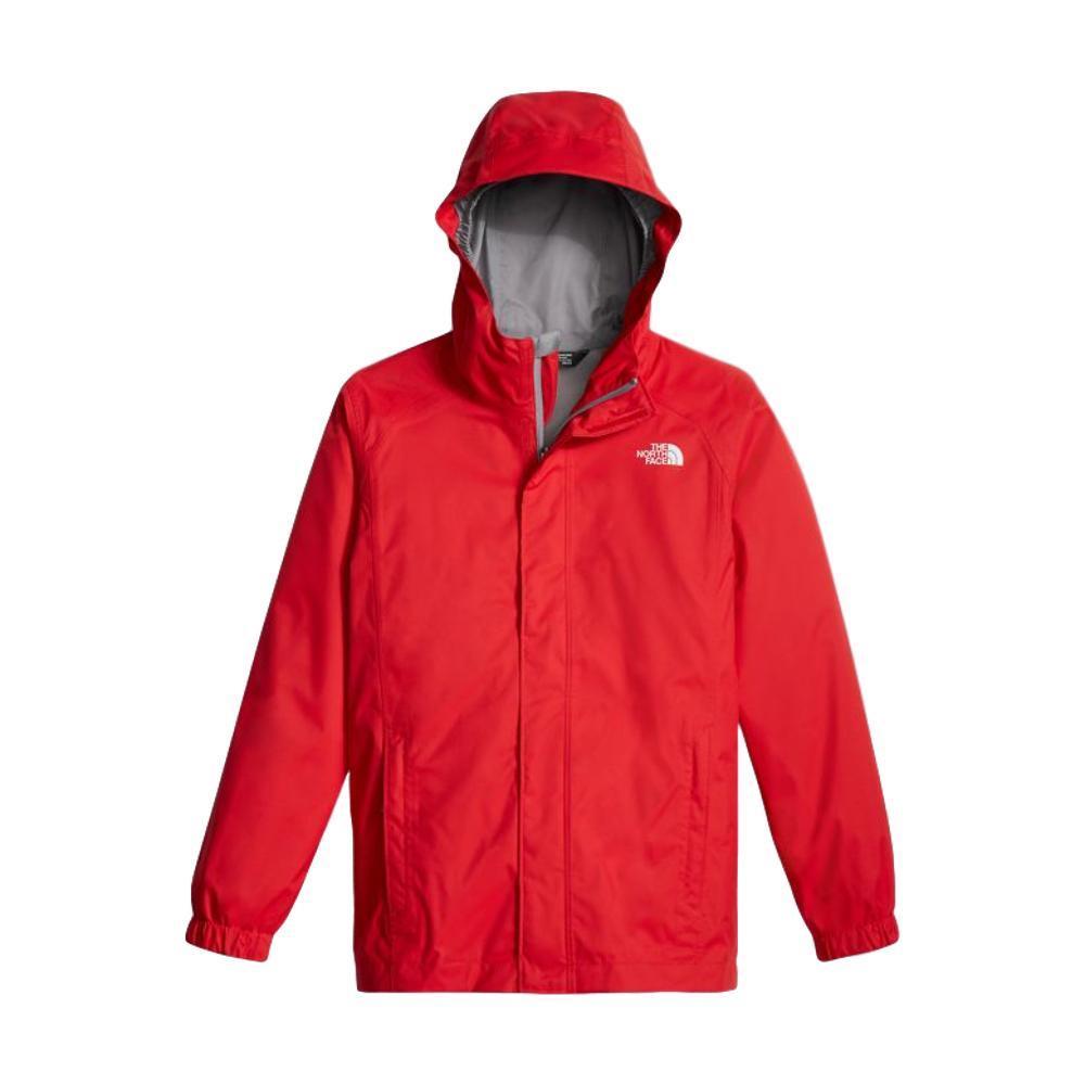 The North Face Boys Resolve Reflective Jacket TNFRED682