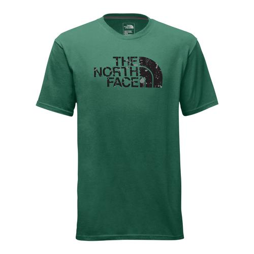 North Face Men's Short-Sleeve Half Dome Homestead Tee