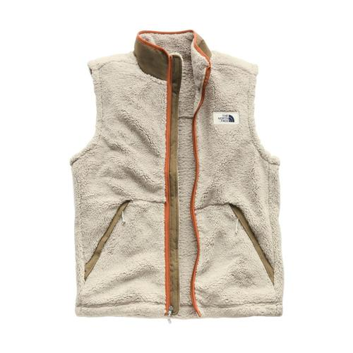 The North Face Men's Campshire Vest Grtan.Bgrn_8aw