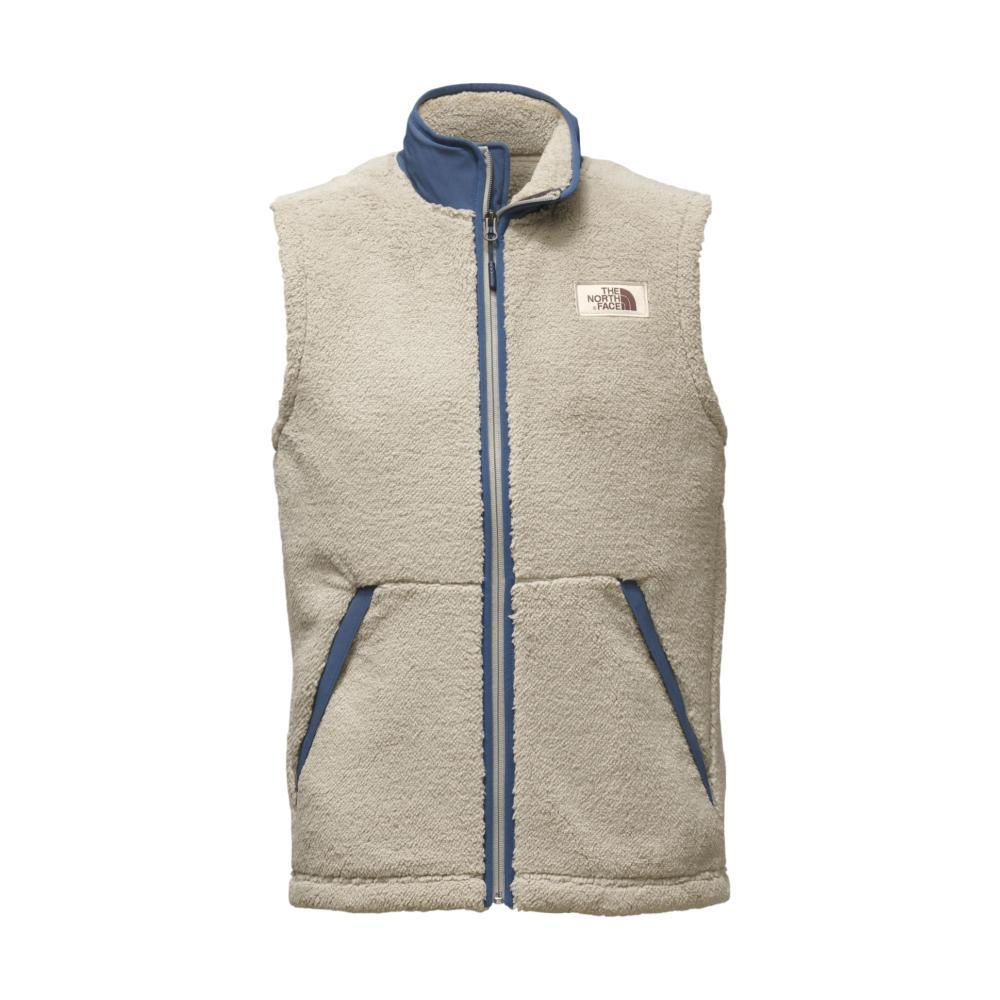 The North Face Men's Campshire Vest GTAN_PLW