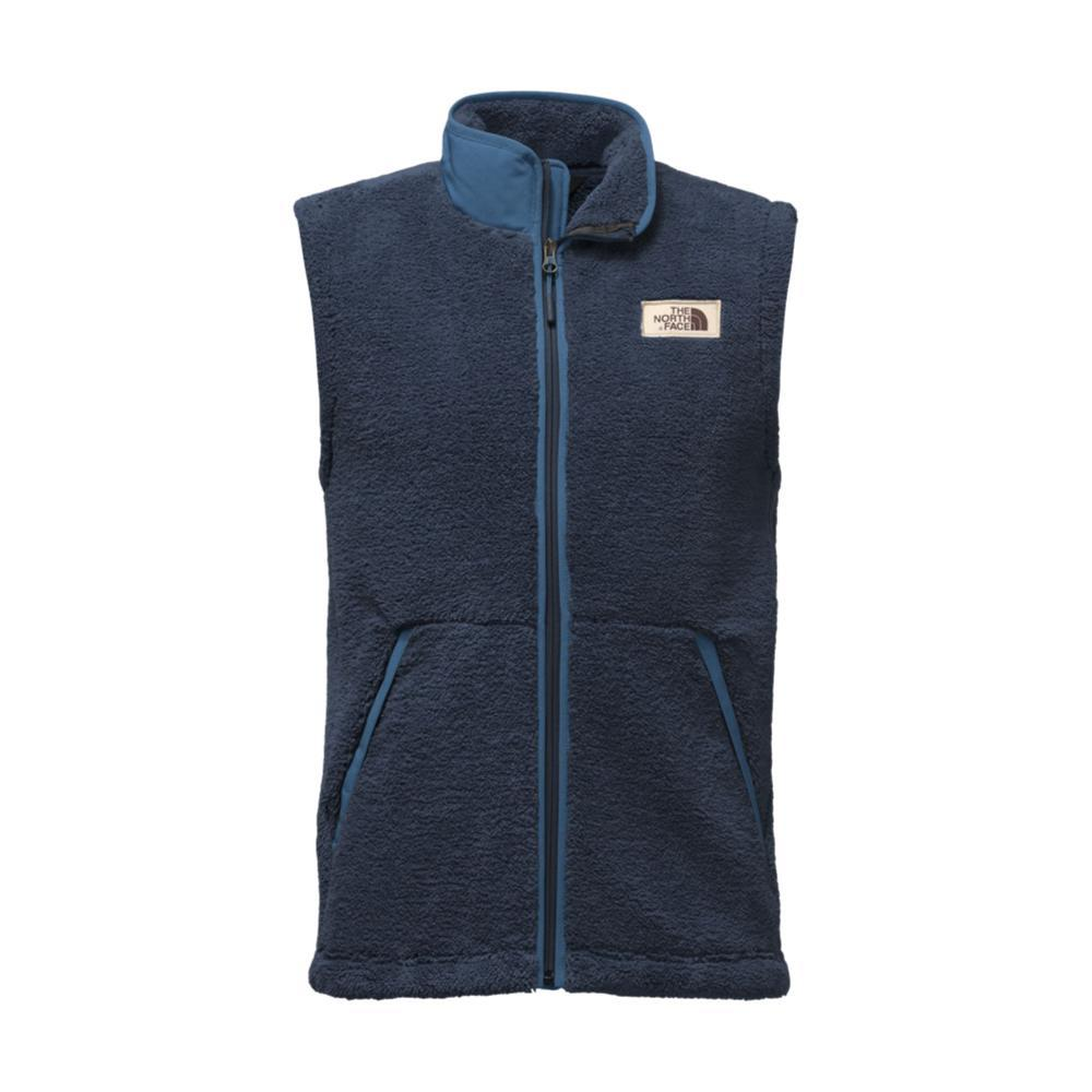 The North Face Men's Campshire Vest URNAVY_H2G