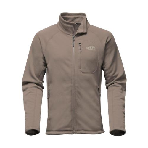 The North Face Men's Timber Full Zip