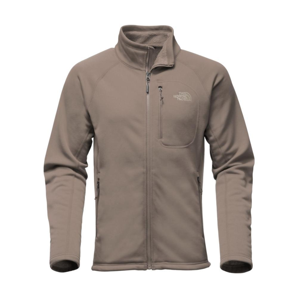 The North Face Men's Timber Full Zip FBROWN_NXL