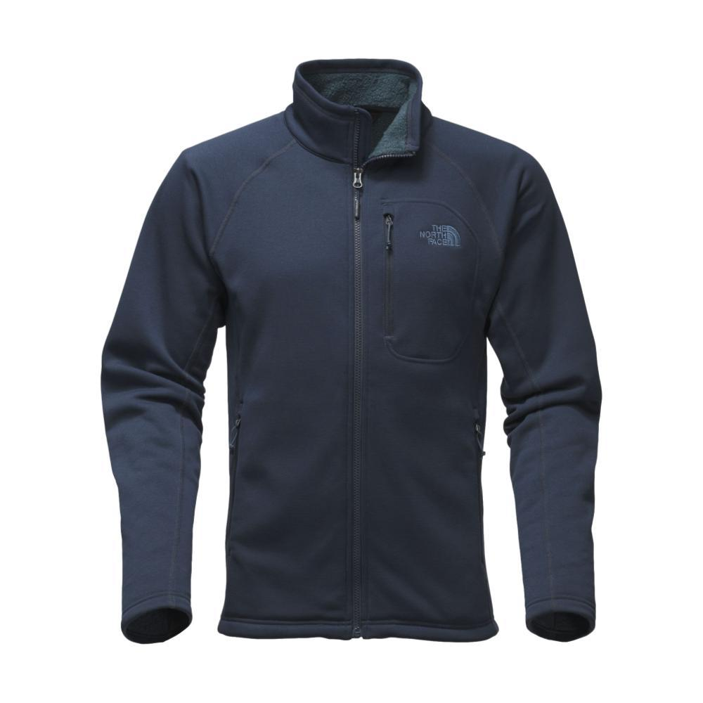 The North Face Men's Timber Full Zip URNAVY_H2G