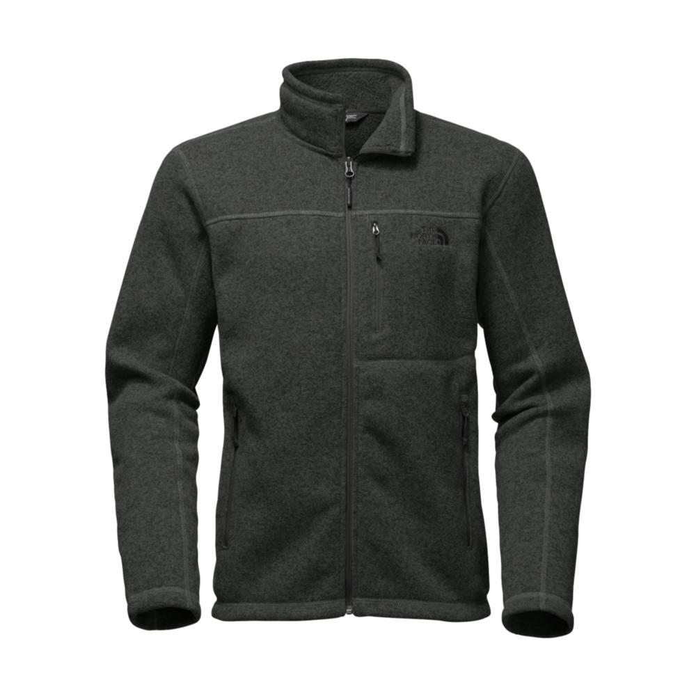The North Face Men's Gordon Lyons Full Zip DKGRYHTH_DYZ