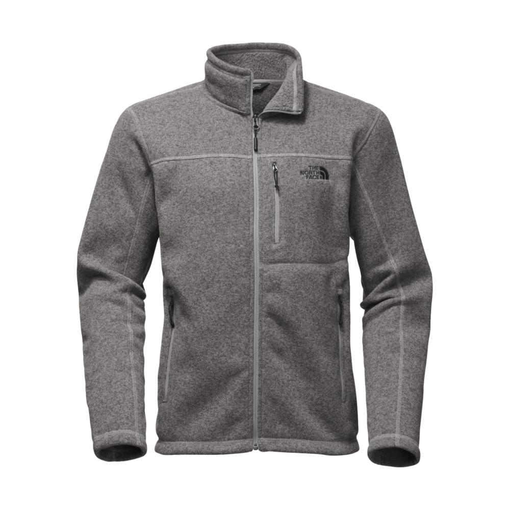 The North Face Men's Gordon Lyons Full Zip MDGRYHTH_DYY