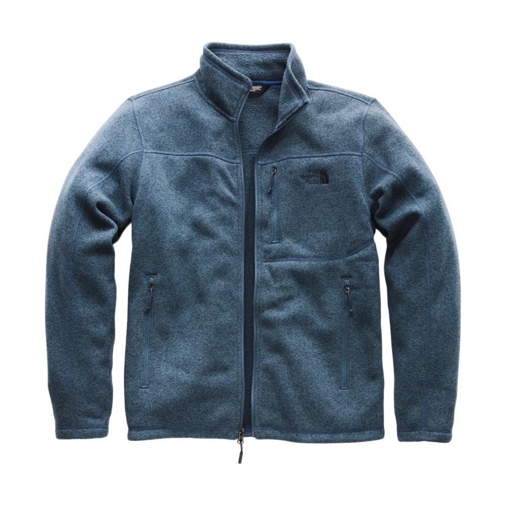 The North Face Men's Gordon Lyons Full Zip SHDBLU_HKW