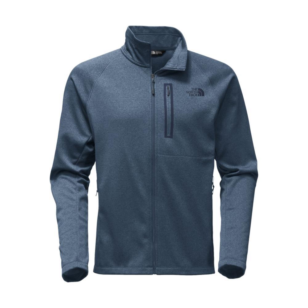 The North Face Men's Canyonlands Full Zip SBLUEHTH_HKW