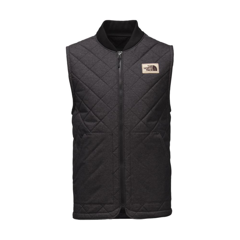 The North Face Men's Cuchillo Insulated Vest BLKDOB_XYJ