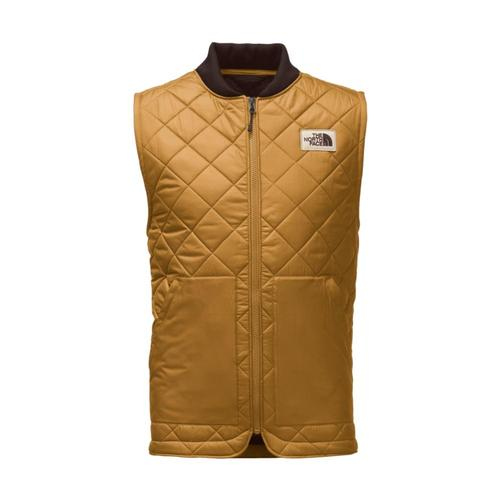The North Face Men's Cuchillo Insulated Vest