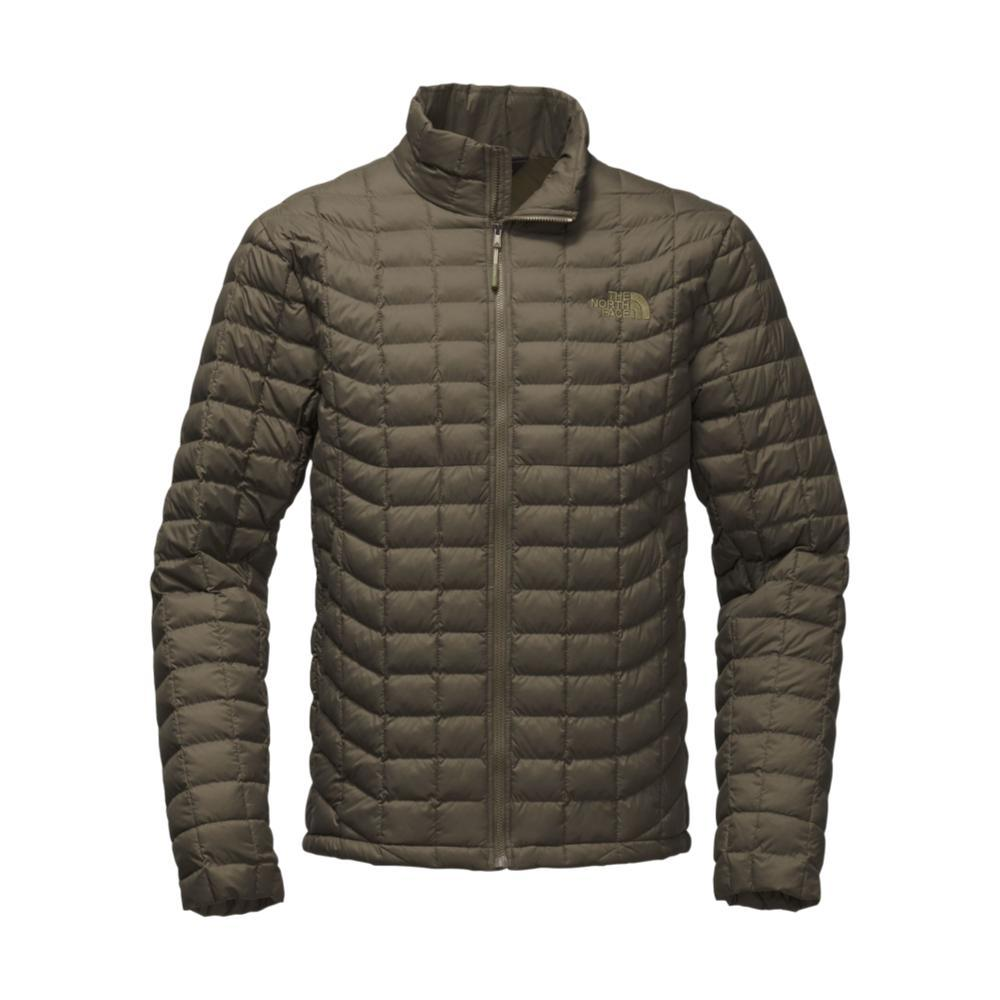 The North Face Men's Thermoball Jacket NTGRNMAT_XYW