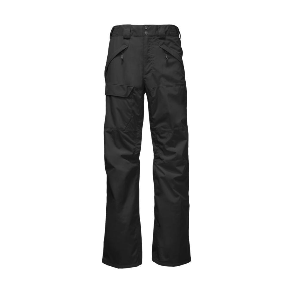 The North Face Men's Freedom Pant - Regular BLACK_JK3