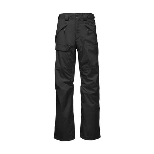 The North Face Men's Freedom Pant - Regular Black_jk3
