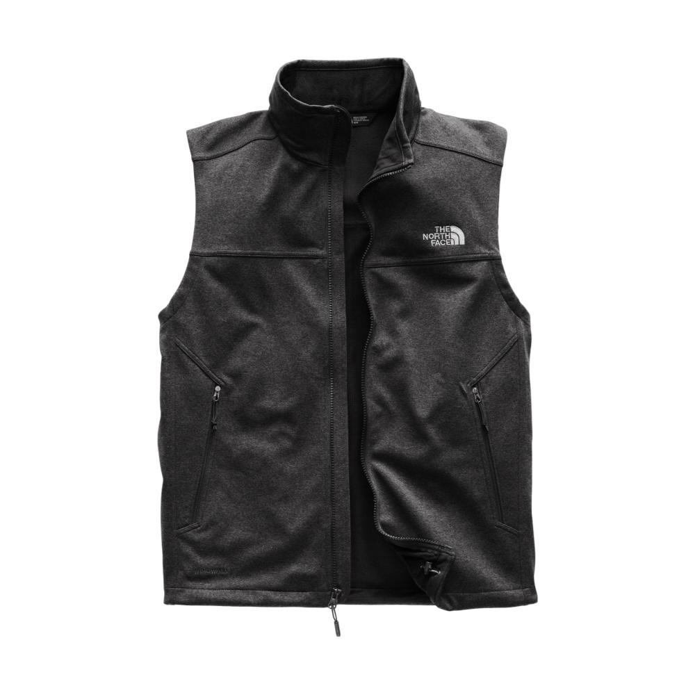 The North Face Men's Apex Canyonwall Vest DKGRYHTH_GGZ