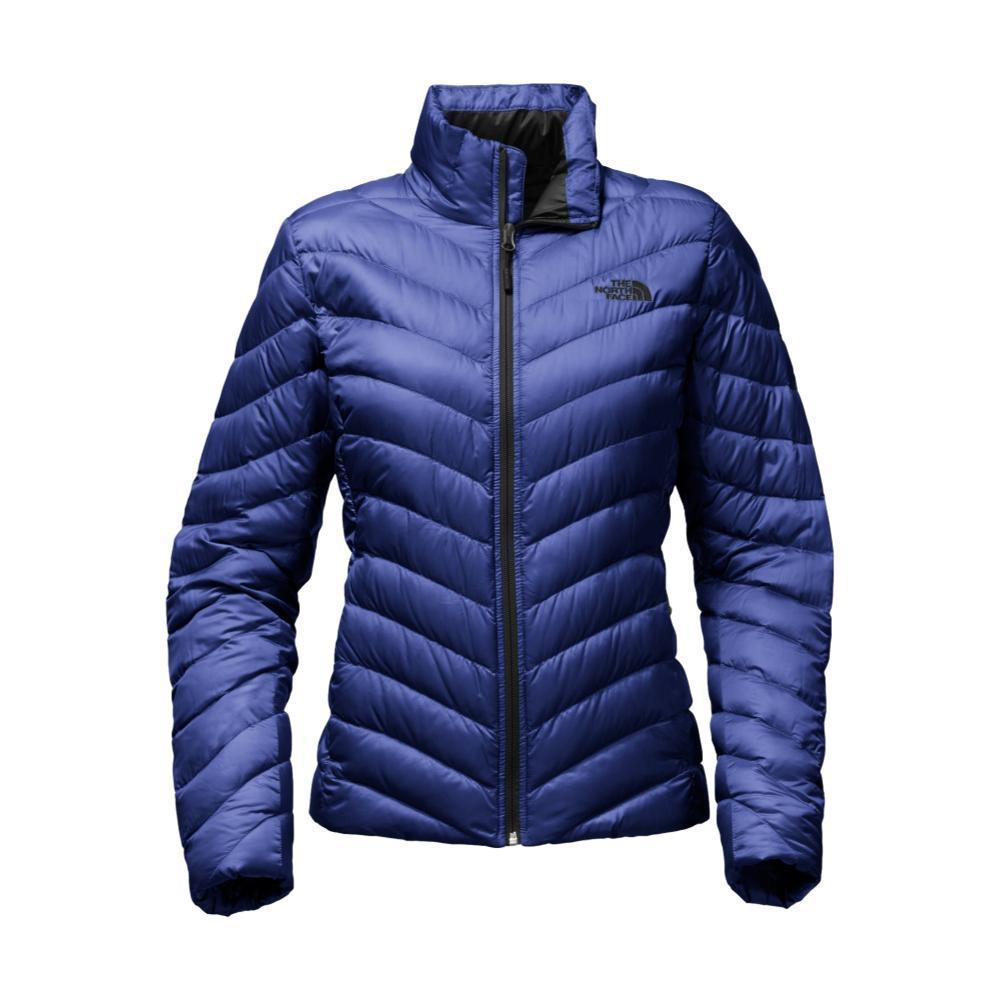 The North Face Women's Trevail Jacket BRTBLUE_X80