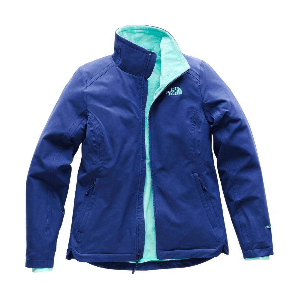 The North Face Women's Lisie Raschel Jacket SDBLU_ZDE