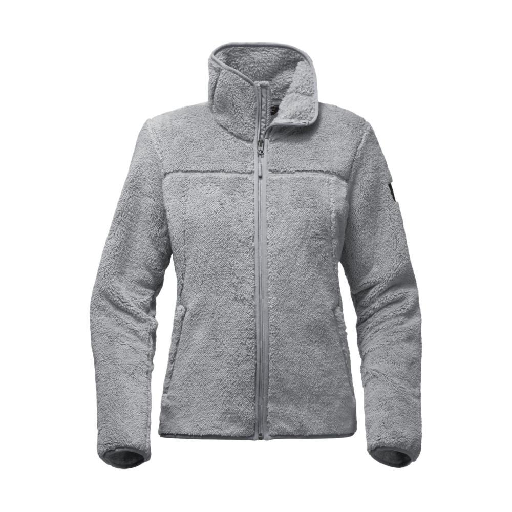 The North Face Women's Campshire Full Zip MIDGREY_V3T