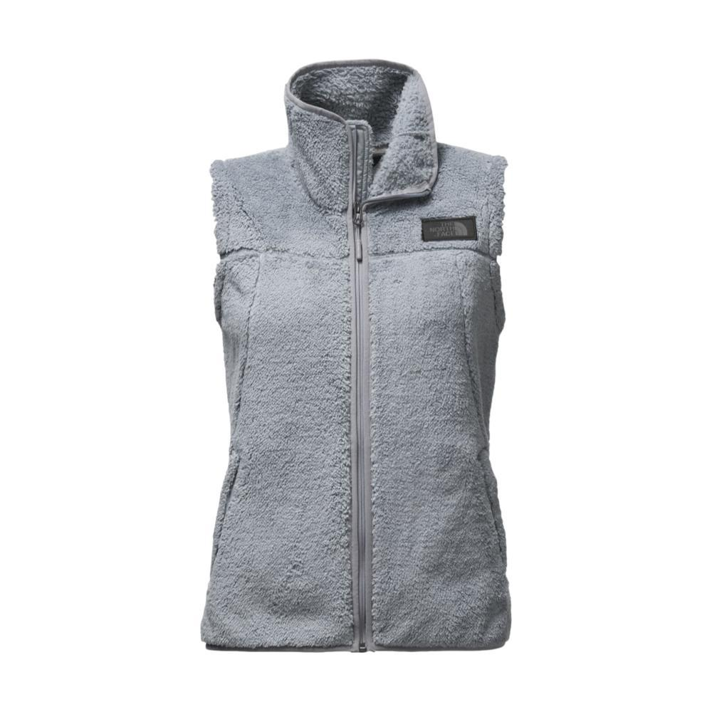The North Face Women's Campshire Vest MIDGREY_V3T