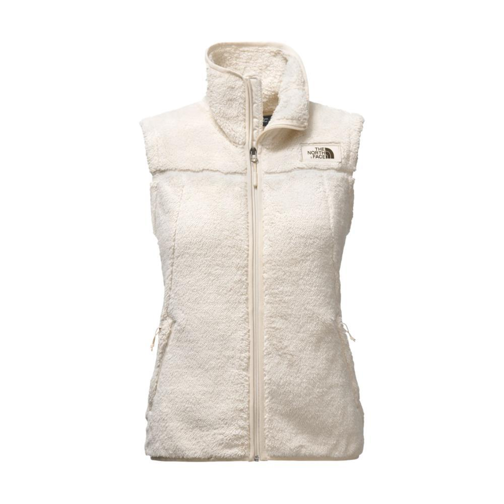 The North Face Women's Campshire Vest VTWHITE_11P