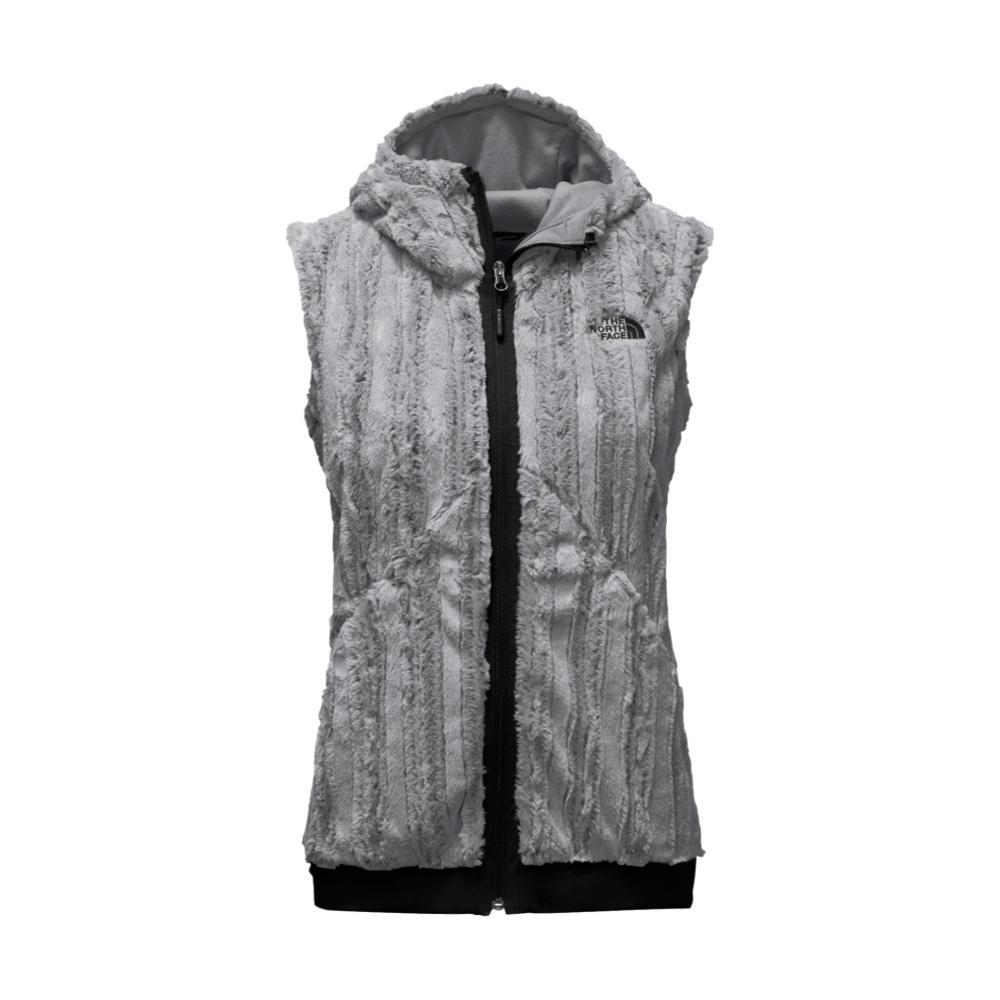 The North Face Women's Furlander Vest MIDGREY_DLL