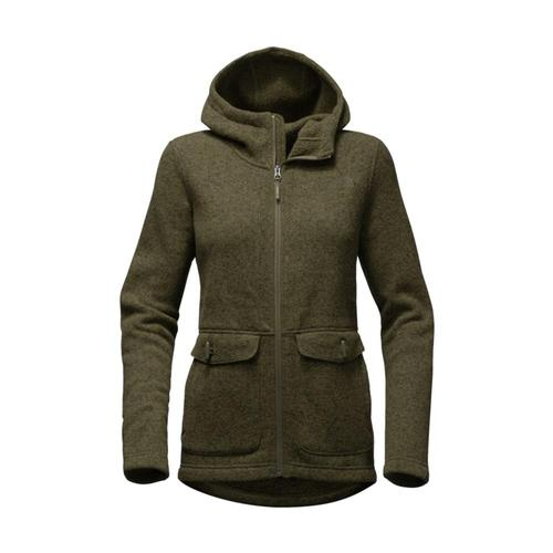 The North Face Women's Crescent Parka
