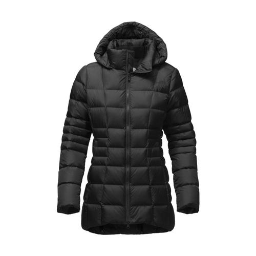 The North Face Women's Transit Jacket II Black_jk3