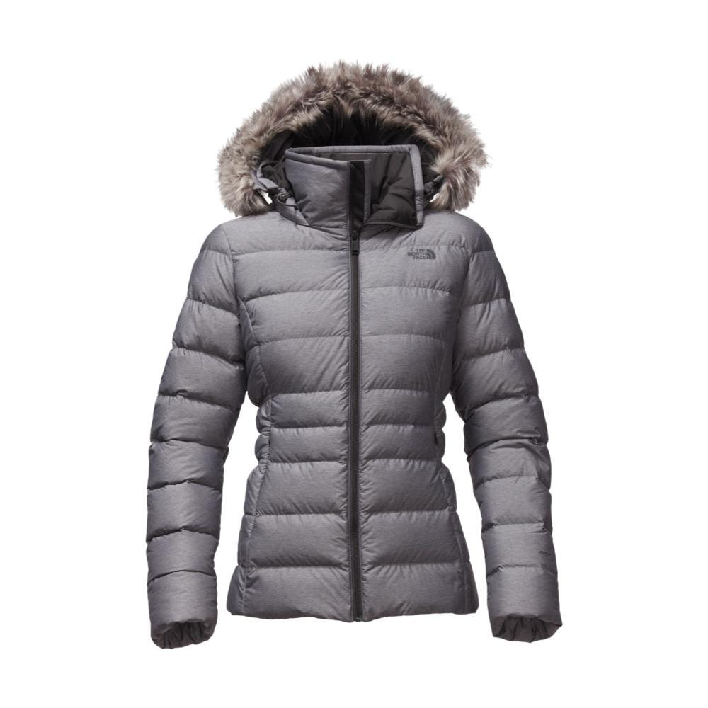 The North Face Women's Gotham Jacket II MDGRYHTH_DYY
